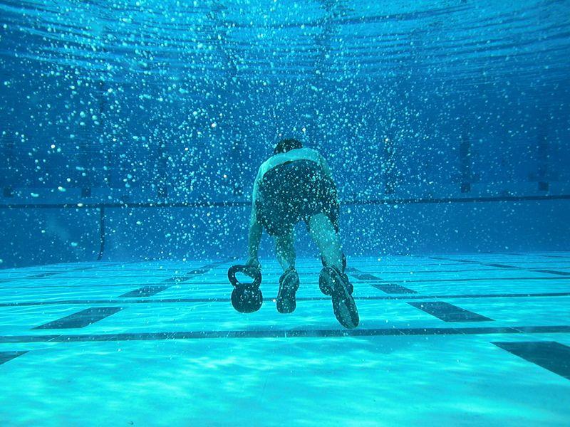 Castro-pool