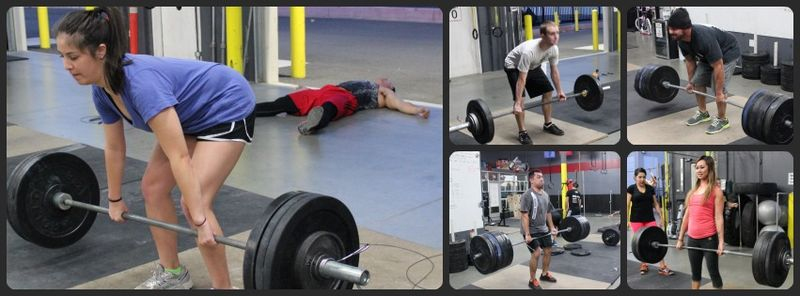 Deadliftcollage