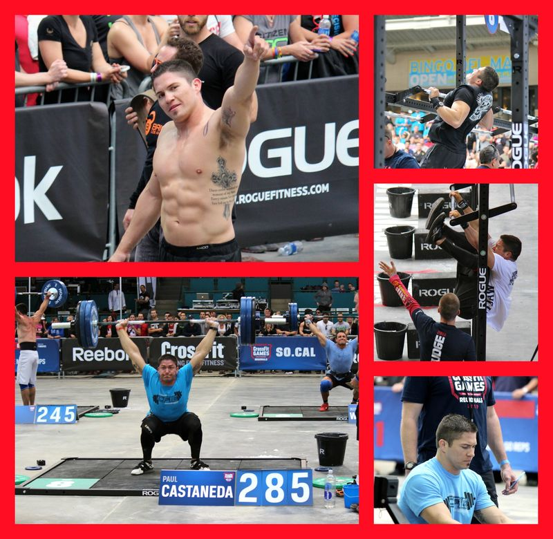 Regionals Collage