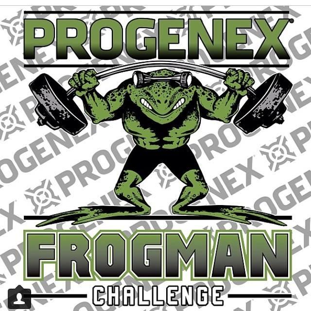 FROGMAN PROGENEX