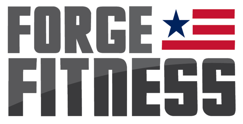 Forge-Fitness-Stacked-Logo-color